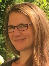 Frau Schelte